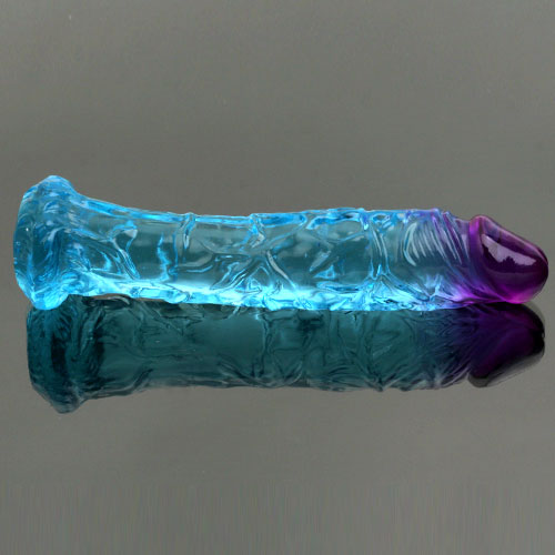 [투명] 리얼 소프트 먹쇠(블루)(DJ) 추가이미지5